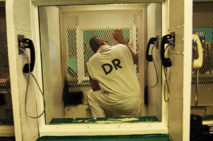 news local prison inmate michael escort englewood murder