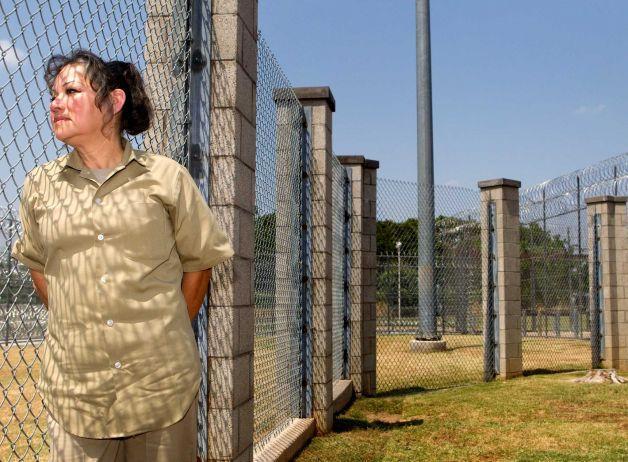 TX PRISON ISSUES/WOMEN IN PRISON